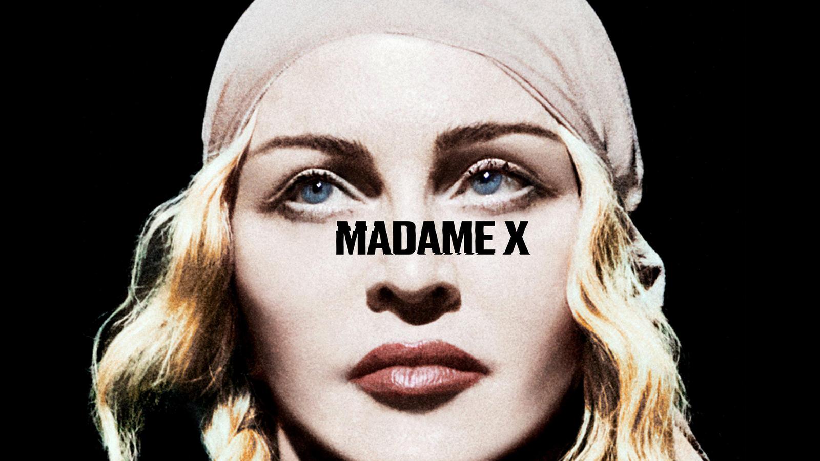 Com estreia marcada para o dia 14 de junho, novo disco de Madonna traz produtores de Rihanna, Beyoncé, Frank Ocean e Kanye West.