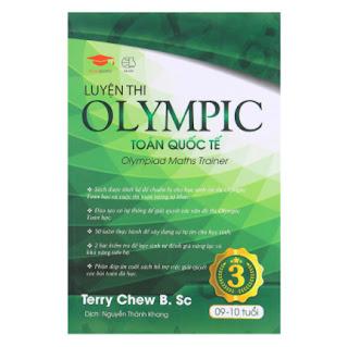 Luyện Thi Olympic Toán Quốc Tế 3 ebook PDF-EPUB-AWZ3-PRC-MOBI