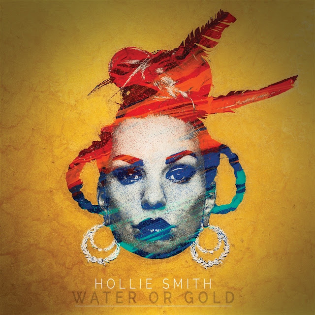 MusicTelevision.Com presents Hollie Smith and her music video to Water or Gold