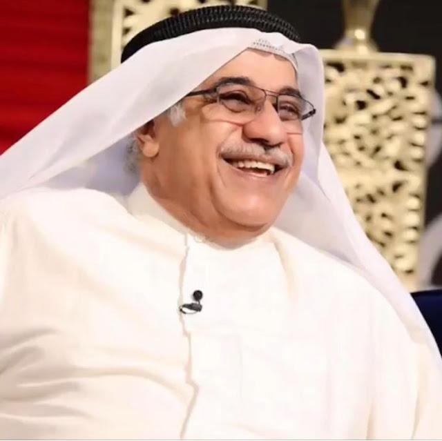 تفاصيل وفاة الفنان الكويتي سليمان الياسين