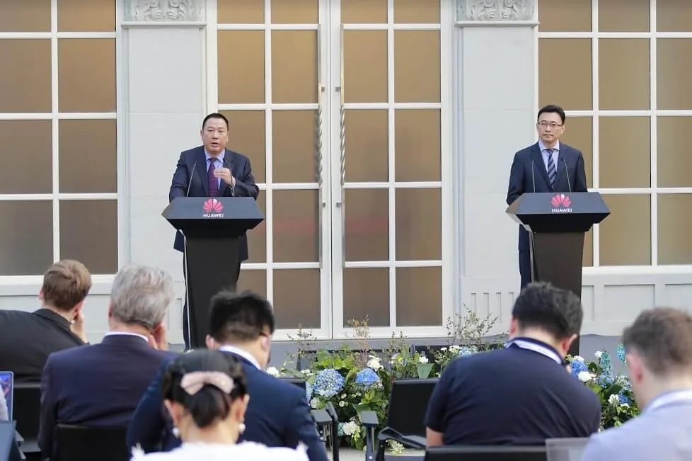 Huawei Innovation and Intellectual Property White Paper 2020