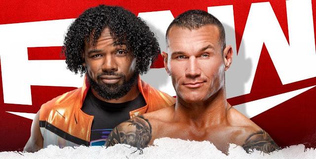 Ver Wwe Raw Online En Vivo 31 de Mayo de 2021