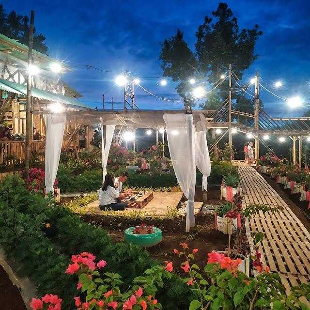 Taspos Garden Ciawi Bogor
