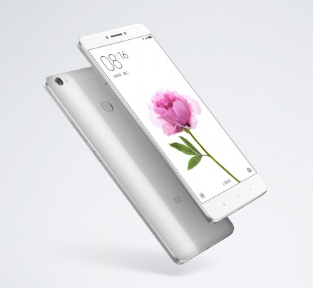 Xiaomi Mi Max launched with 6.44-inch screen and 4850mAh battery
