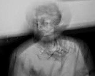 Grandma Ghost
