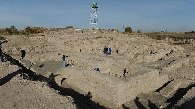 Encuentran acueducto romano de 2000 años en Armenia