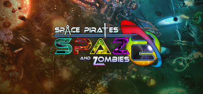 Space Pirates And Zombies 2-GOG