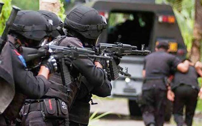 tim densus 88 anti teror