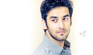 Profil Vishal Vashishtha Pemeran Baldev Balwant Singh