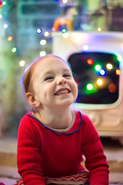 12 days of Christmas photography tips. Tip one - For the love of Christmas lights.
