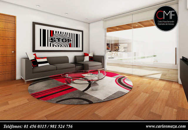 Diseñador de Interiores Miraflores