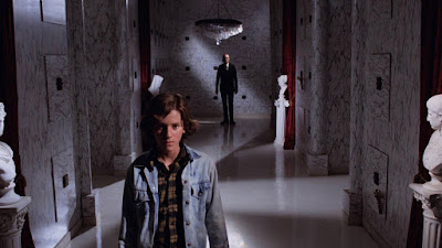 Dunia Sinema Phantasm 1979 Michale dan The Tall Man