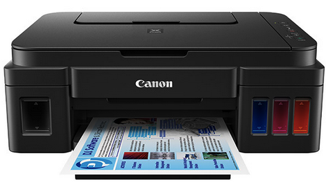 Canon PIXMA G1000 Driver Free Download And Review