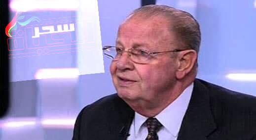 """العقيد حاتم صابر: """"وفاة اللواء أحمد عبد الحليم خسارة كبيرة للعسكرية المصرية"""""""
