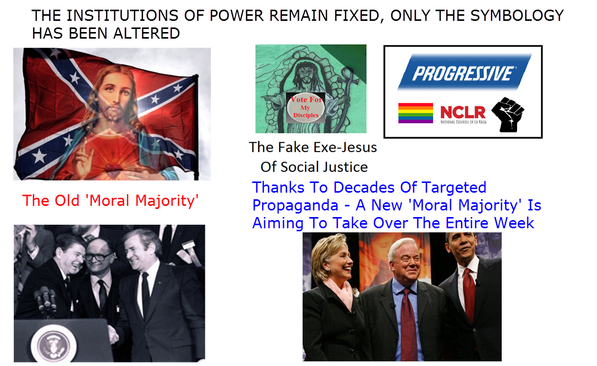 the moral majority essay What american religious leader co-founded the moral majority in 1979 a martin luther king b james dobson c jerry falwell d leo ryan - 1979776.