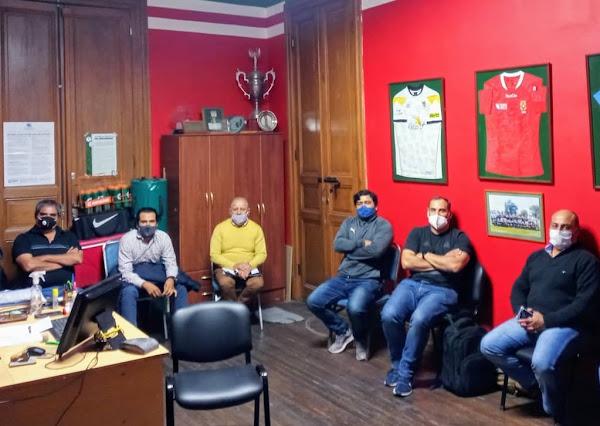 Asamblea Ordinaria de la Unión Jujeña de Rugby