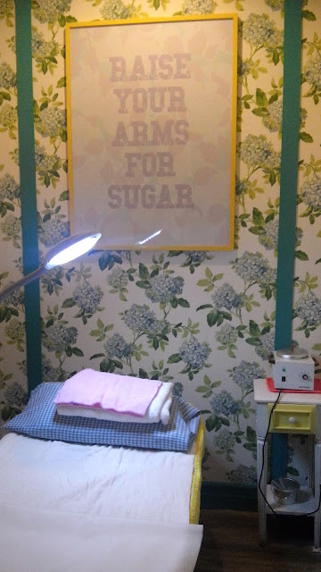 waxing philippines, beauty blogger philippines,