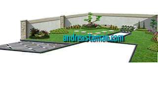 Jasa Pembuatan Taman di Pondok Cabe | Murah | Profesional