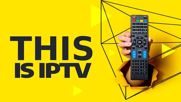 FREE IPTV LINKS | DAILY UPDATED M3U PLAYLISTS | 12 SEPTEMBER 2021