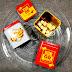 La boite KUB'OR revient avec 3 design exclusifs / Une recette rapide de tortellinis au Cookéo!  🤤