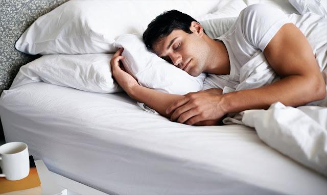 Meditación para el sueño