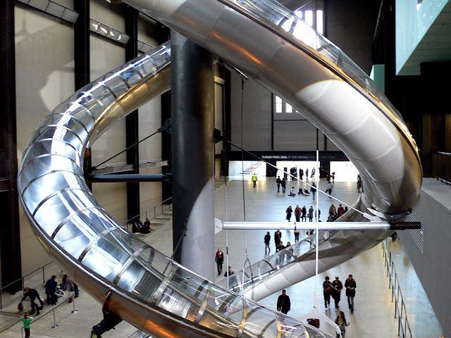Holler-Londra-Tate Modern-arte