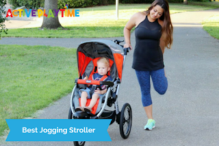 jogging stroller reviews