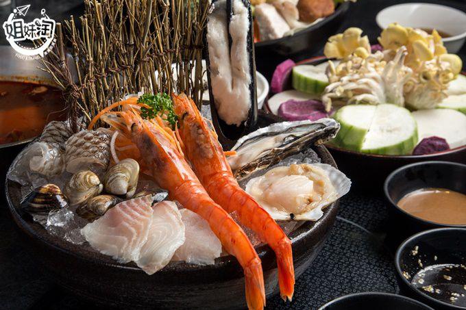 九勺涮涮鍋-左營區火鍋壽喜燒推薦