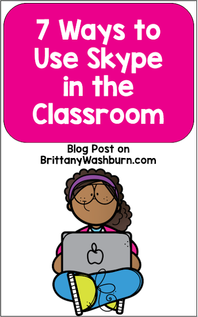 Skype is a communication tool that allows you to video chat with people all over the world. In the classroom it can be put to many uses, such as practicing foreign language skills, touring a different part of the world, seeing animals you wouldn't normally see, interviewing notable figures, watching presentations and experiments, teaching on-the-go and more.