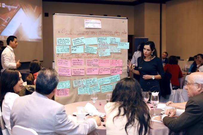Sector público, privado, academia y sociedad civil se unen para trabajar por Ciudades y Comunidades Sostenibles