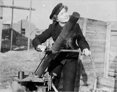 Holman Projector 1941