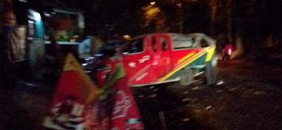 Ugal-Ugalan Berkendara, 2 Penumpang Angkot Rahayu 104 Tewas Di Jalan Jamin Ginting