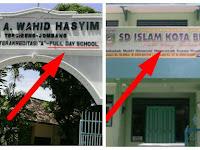 """Blunder Said Aqil Sebut """"FDS Picu Radikalisme"""", Sekolah-Sekolah NU ini Malah Terapkan Full Day School"""