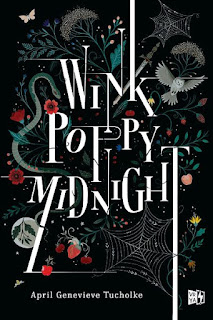 Wink, poppy, midnight | April Genevieve Tucholke | VR YA