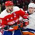 Washington Capitals vs New York Islanders national