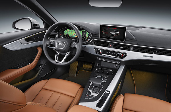 Burlappcar 2020 Audi A4 Newer Than We Think