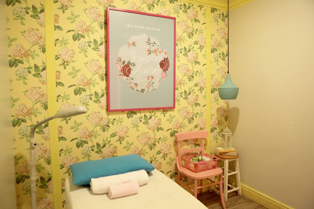 SUGAR WAXING SALON OPENS IN SM CALAMBA