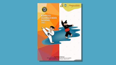 Pedoman Kompetisi Olahraga Siswa Nasional (KOSN) Tahun 2021 Jenjang SMA