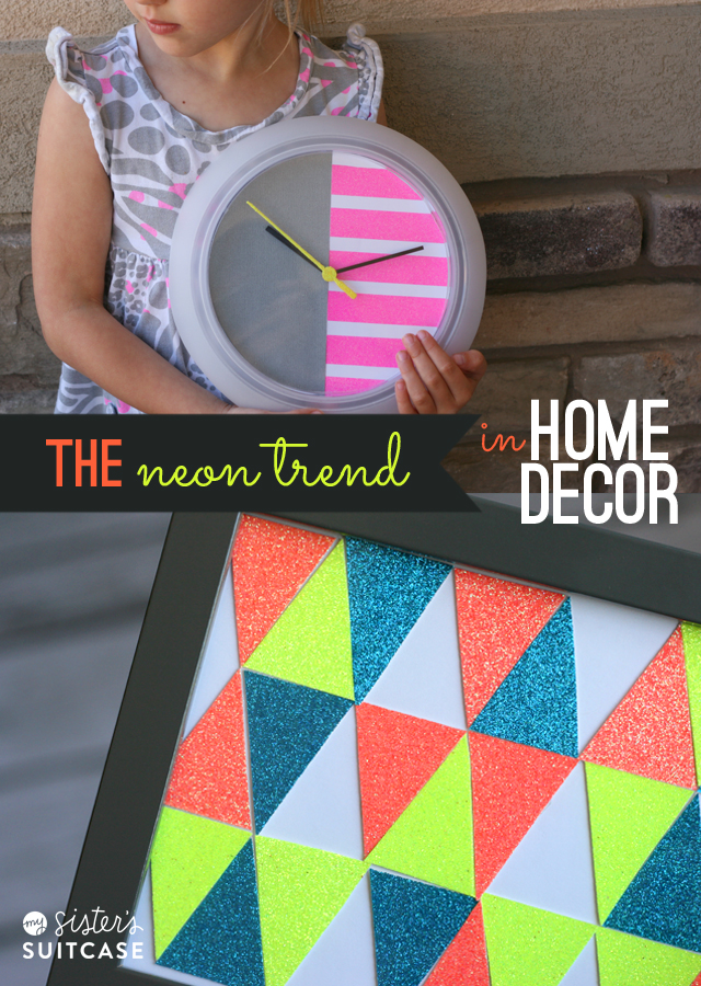 Ikea Xom Simple Home Decor Ideas Using Neon - My Sister's Suitcase