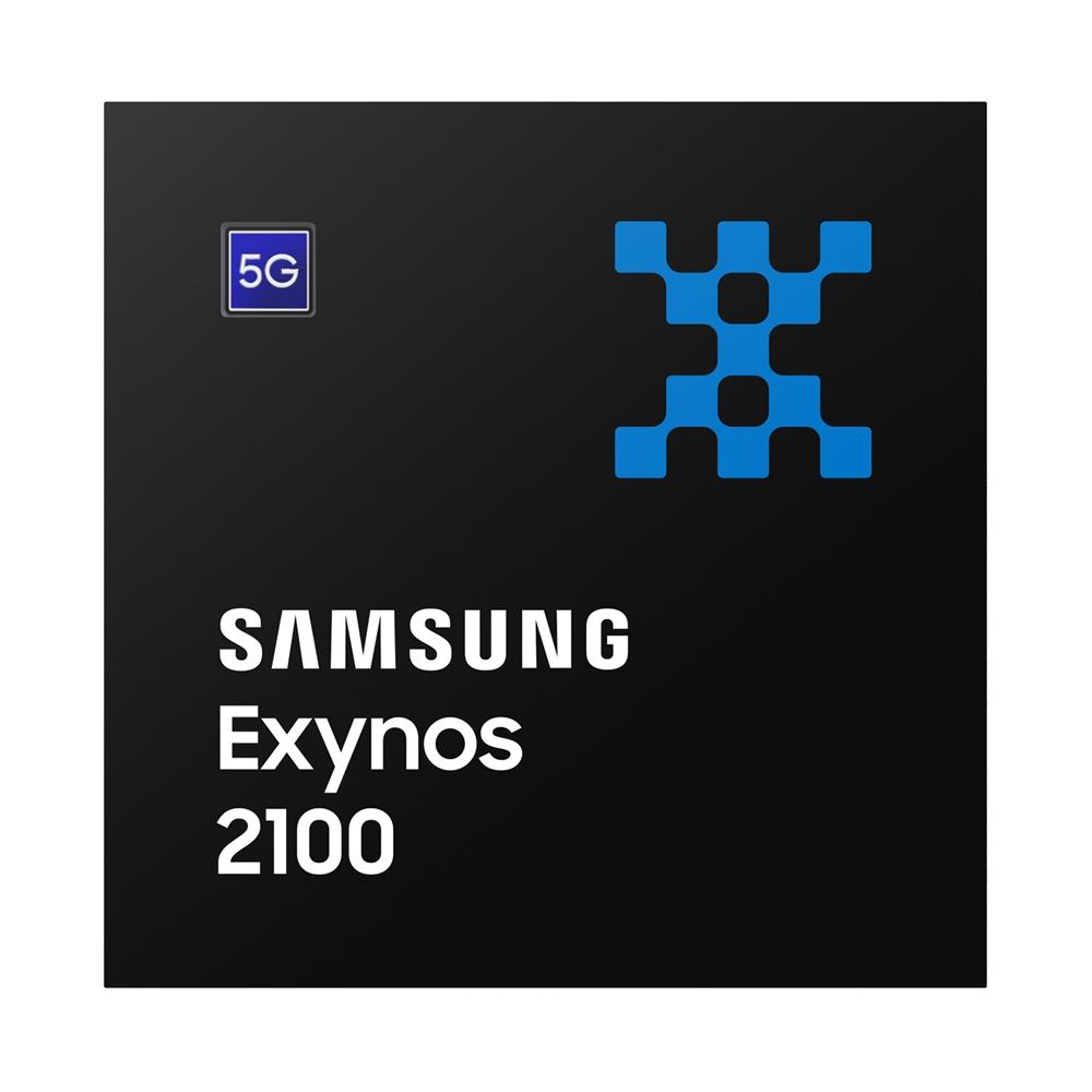 삼성전자, 성능 대폭 향상 프리미엄 모바일AP '엑시노스 2100' 출시