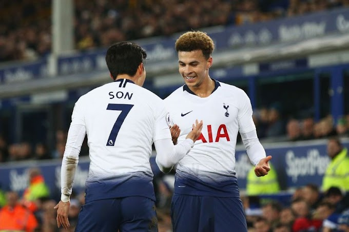 Why Tottenham star has been banned from facing Manchester United on Premier League return