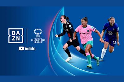 UEFA AND DAZN