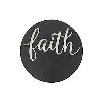 Faith Plate