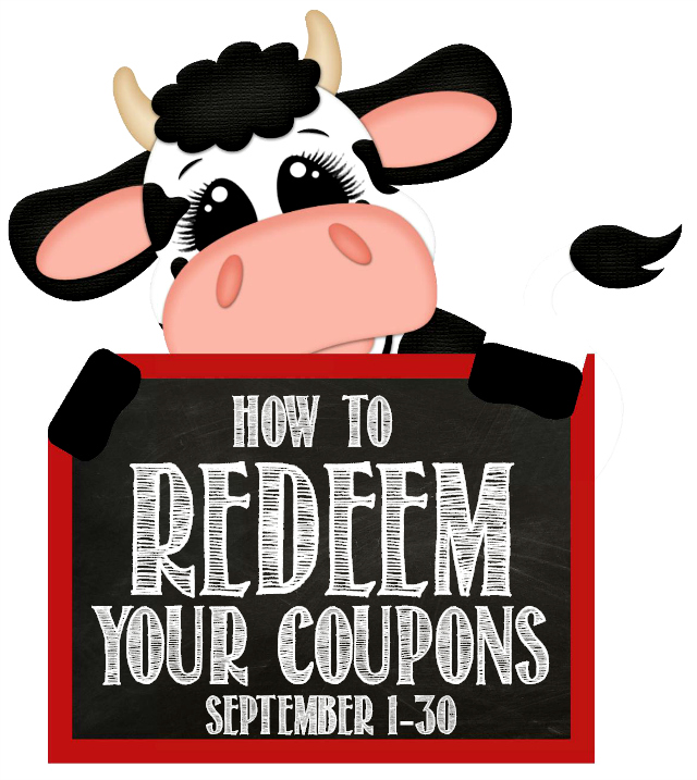Coupon Redemption, Redeem, Stampin'UP!, Free