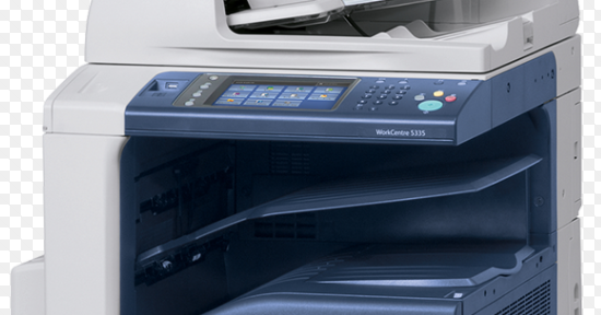 Xerox WorkCentre 5325 Driver & Software Download
