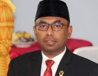 Ketua PN Bima Klarifikasi Pernyataan Agus Mawardy, Terpidana Kasus ITE