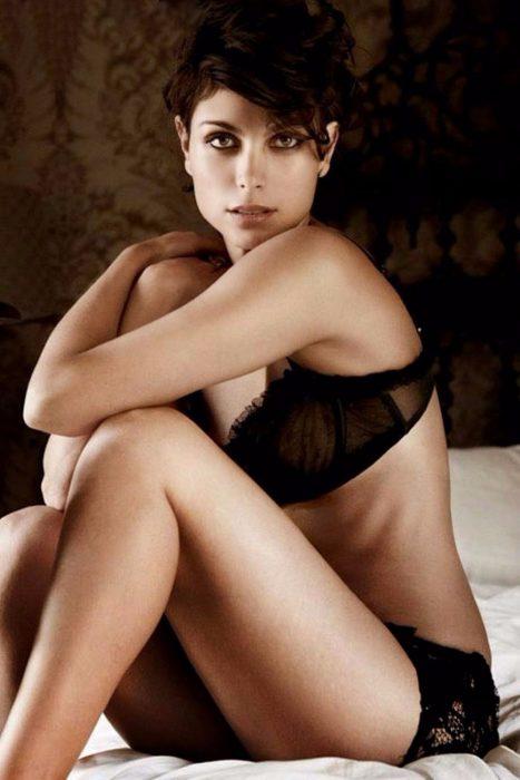 Morena Baccarin, la sexi Chica de la Semana