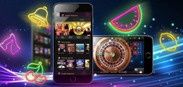 how smartphones changed online gambling casino websites apps