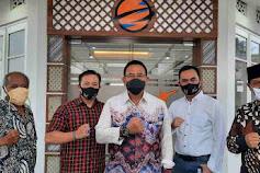 Parahyangan Jet Terminal, Pelayanan Jet Pribadi Pertama di Kota Bandung
