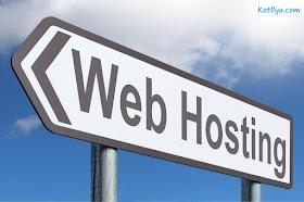 Web hosting क्या है? और क्यों जरुरी है?-Kotllya.com